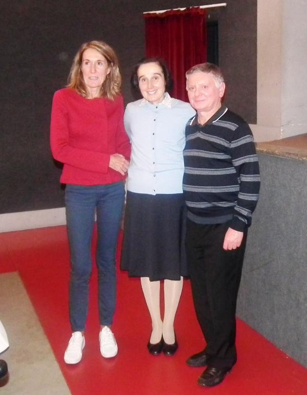 LUTTO IN PAESE Addio a Cecilia Brivio cc0081ad148